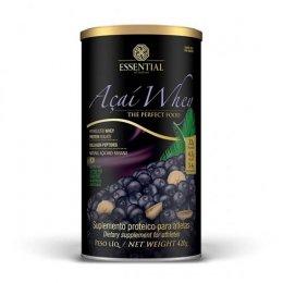 Açaí Whey Protein (420g)